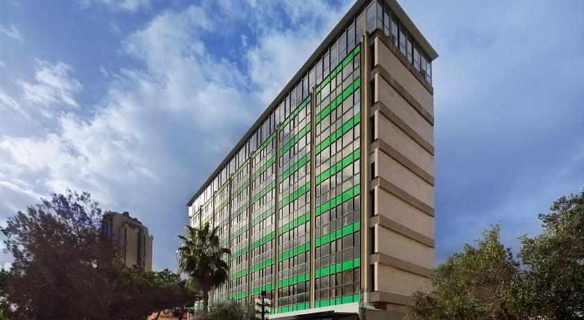 מלון ביי וויו חיפה