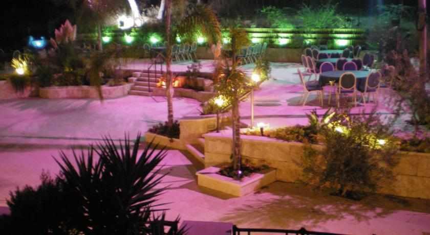 אירועים מלון מרום חיפה
