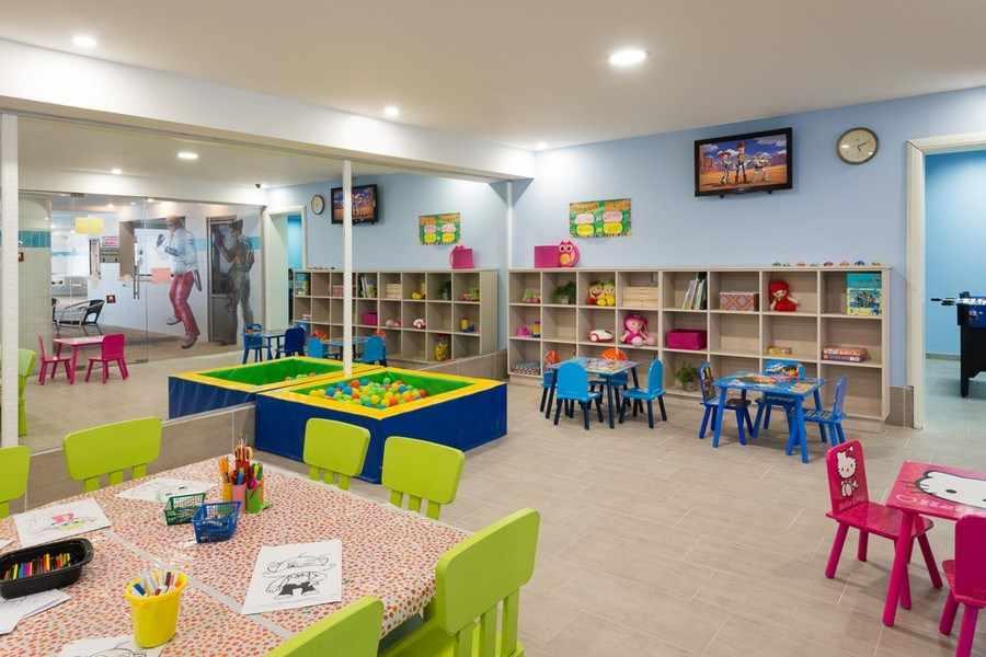 פעילויות לילדים לאונרדו פלאזה חיפה