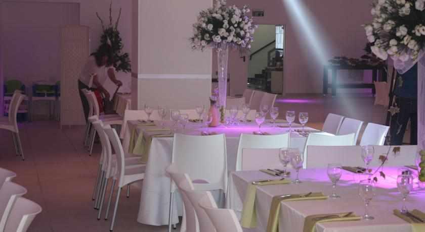 אירועים מלון תיאודור בחיפה