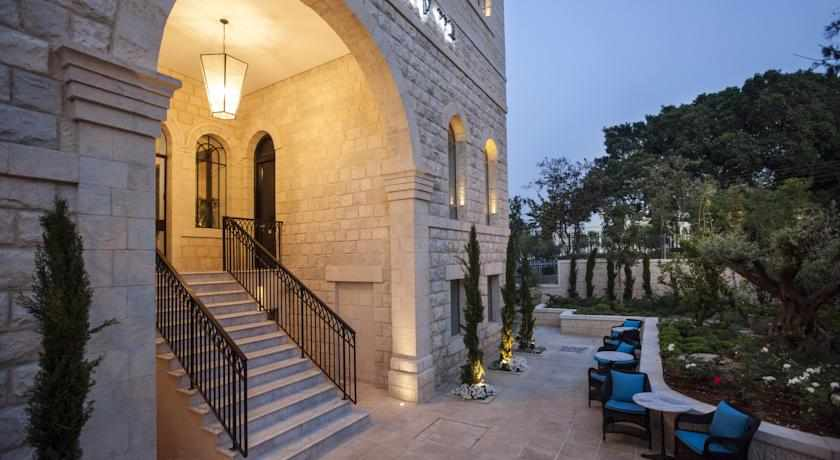 בית מלון ביי קלאב חיפה
